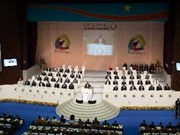 Summit highlights Francophone's role