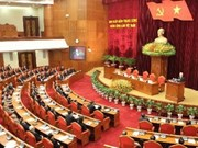 Announcement of CPVCC's 6th plenum
