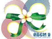 Laos well geared up for 9th ASEM