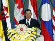 ASEAN ministers meet in Phnom Penh