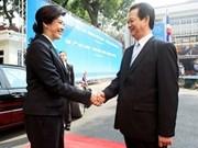 Thai press spotlights VN-Thailand cabinet retreat