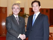 Vietnam, Malaysia keen on housing cooperation