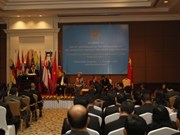 ASEAN-China workshop marks 10 years of DOC signing