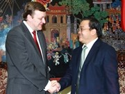 Vietnam, Belarus look to boost relations