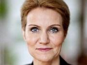 Danish Prime Minister starts official visit to Vietnam