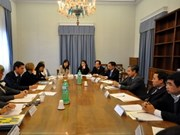 Vietnam, Italy share views on religious issues