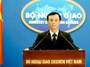 VN hopes to maintain regional peace, stability