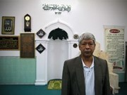 The caretaker of 'Allah's House' in Hanoi