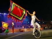 International Circus Festival to offer art feast