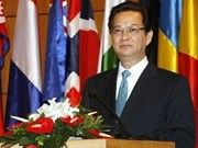 ASEAN needs common voice