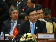 VN pledges ontributions to ASEAN cooperation