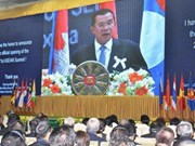 ASEAN Summit opens in Cambodia