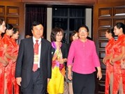 Vietnam-China People's Friendship festival kicks off