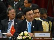 Vietnam actively contributes to ASEAN summits