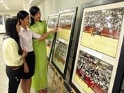 Exhibition highlights Spanish friendship