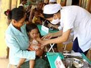 Vietnam's health MDGs reviewed