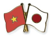 Vietnam, Japan hold first strategic defence dialogue