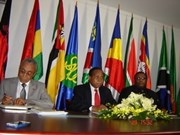 New SADC Group boosts Vietnam-Africa cooperation