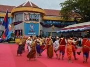 Phnom Penh meeting marks victory over Pol Pot regime