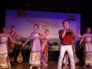 Vietnam, India review Friendship Year