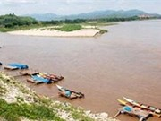Laos hosts 19th Mekong River Commission meeting