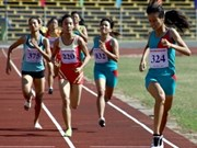 Hanoi to host 5th ASEAN Student Sports Games