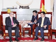 Ecuador seeks close ties with Vietnam