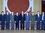 Prime Minister tours Ninh Binh, Ha Nam provinces