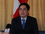 Vietnam's agricultural development praised