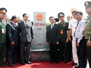 Vietnam-Cambodia border provinces enhance ties