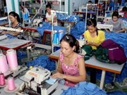 Hanoi works to intensify poverty fight