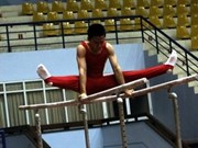 Gymnastics left out of SEA Games in Myanmar