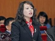 Vietnam attends Global Health Conference in Beijing
