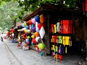 UK magazine readers vote Hoi An as top city