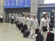 RoK to welcome back 5,000 Vietnamese guest workers