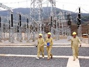 Vietnam needs 133 bln kWh of power in 2013