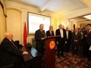 """FVN: """"Common house"""" boosts Vietnam–UK ties"""