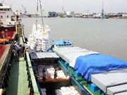 Vietnam exports 400,000 tonnes of rice in January