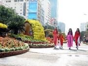 Festivals herald Lunar New Year