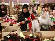 Indonesia, Philippines get consumer confidence rise