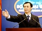 Vietnam gravely concerned over DPRK's nuclear test