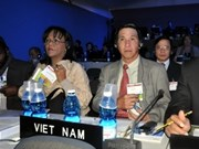 Vietnam attends IFAD Annual meeting