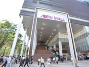 Japan's Aeon expands operation in Vietnam