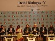 Vietnam supports ASEAN – India strategic partnership