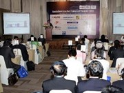 Southeast Asia port expansion summit held in HCM City