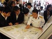National sovereignty exhibition attracts crowd