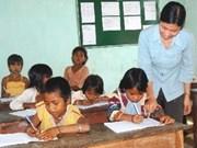 Vietnam responds to Int'l Mother Language Day 2013