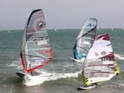 International Windsurf Race closes