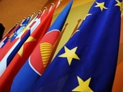 Hanoi to host ASEAN-EU Business Summit