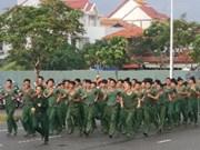 UN Peacekeeping official visits Vietnam